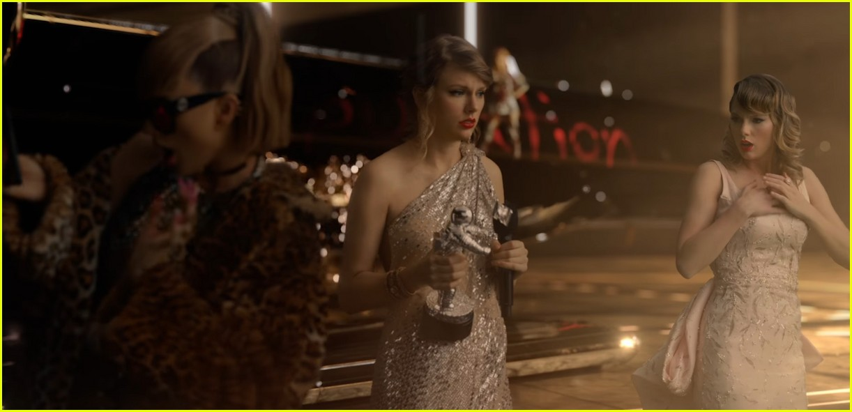 taylor swift look what you made me do video stills 29