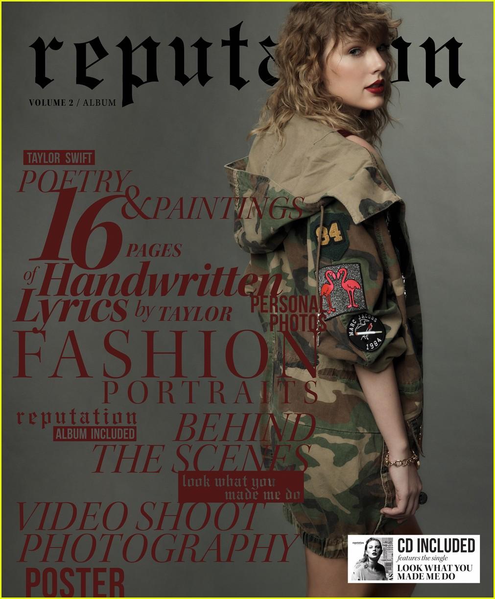 taylor swift reveals reputation magazine covers 03