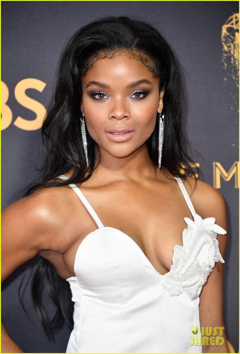 Ajiona Alexus naked (41 pictures), young Boobs, iCloud, butt 2020