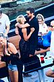 scott disick and sofia richie flaunt pda on a boat with friends2 01