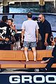 scott disick and sofia richie flaunt pda on a boat with friends2 23