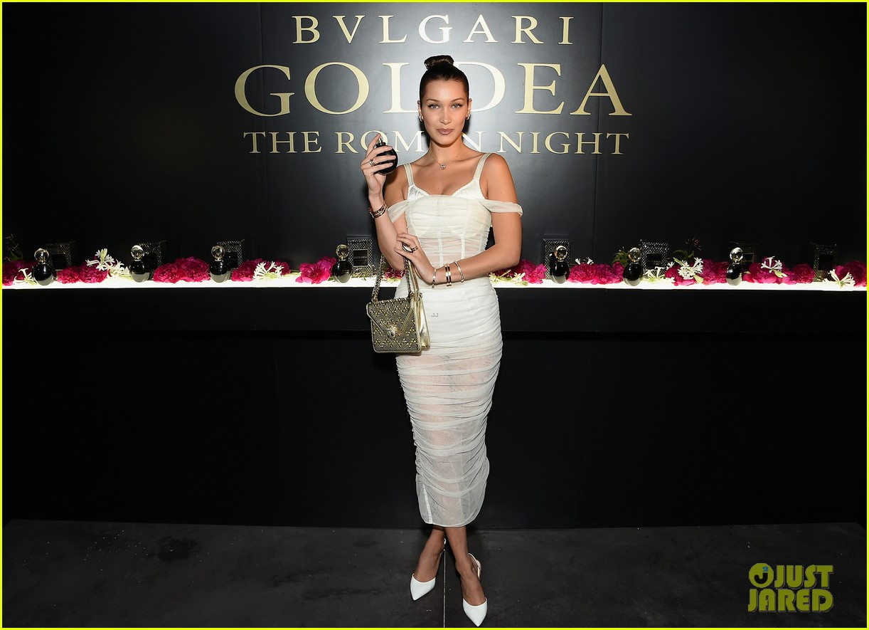 bella hadid stuns at launch of bulgaris new fragrance 02