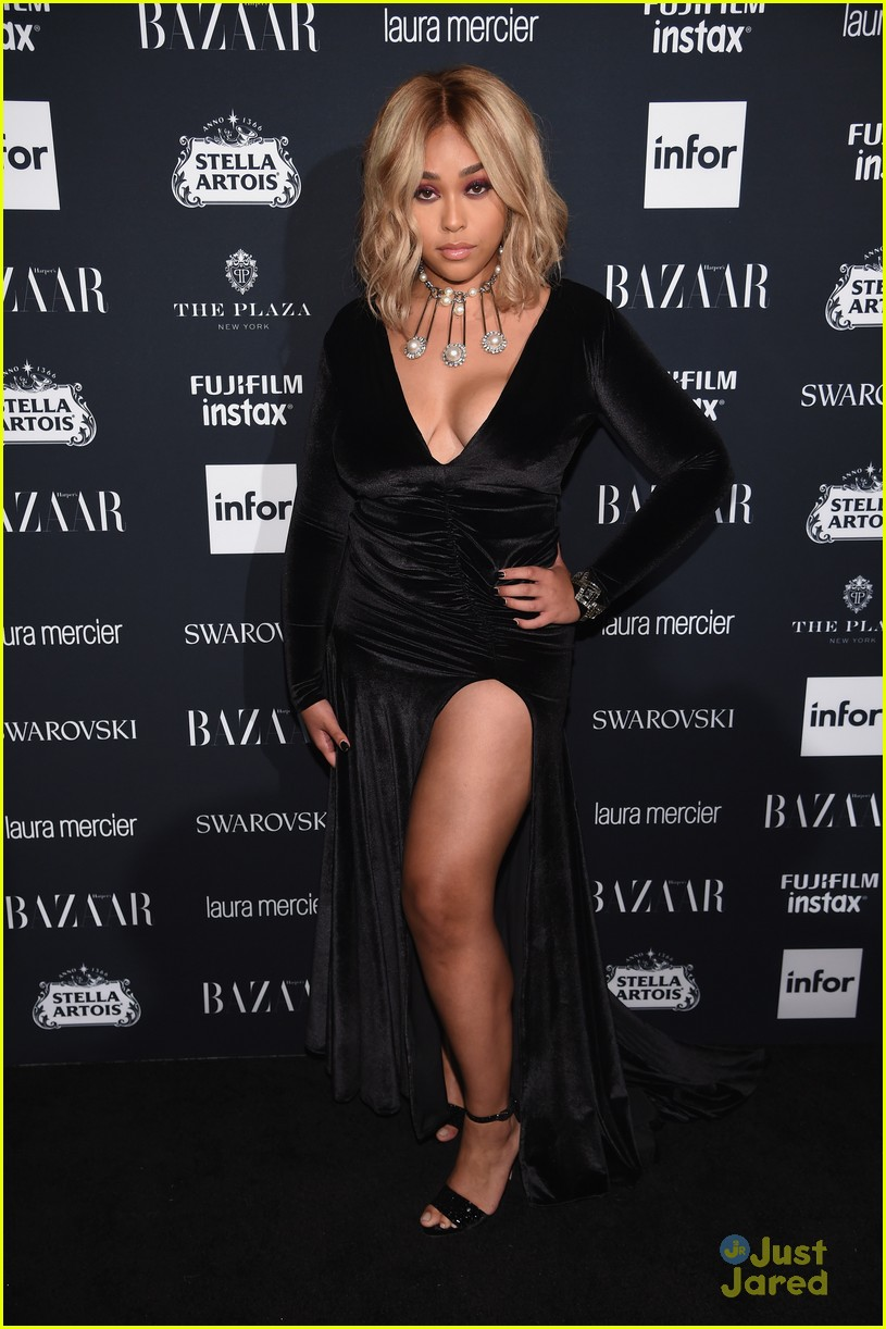 jordyn woods unitas event nyfw plus size model term 07
