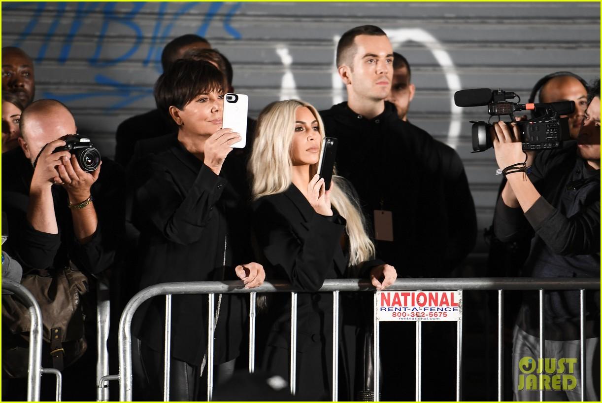 kim kardashian kris jenner watch kendall alexander wang 03