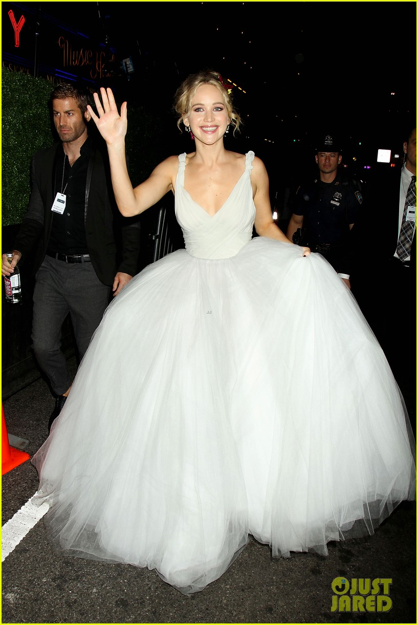 jennifer lawrence darren aronofsky mother nyc premiere 03