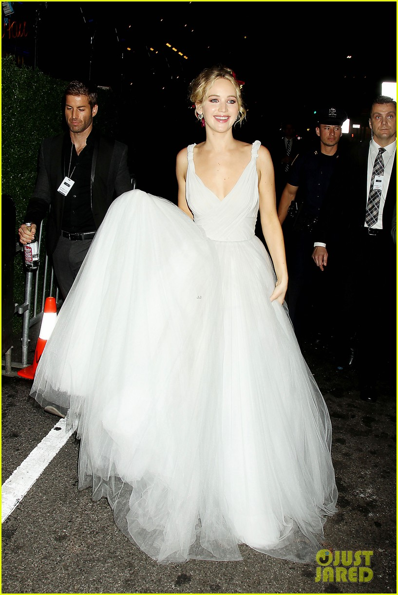 jennifer lawrence darren aronofsky mother nyc premiere 19