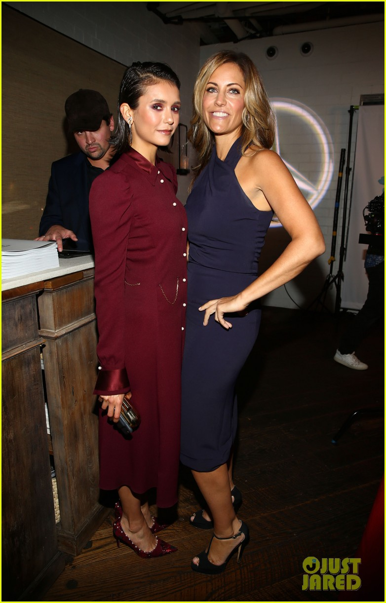 lea michele julianne hough nina dobrev women in film 22