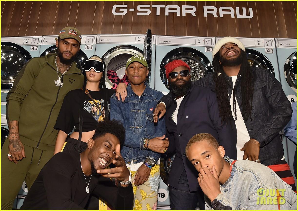 pharrell g star 05