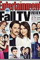Fall Tv Cover