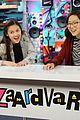 bizaardvarks olivia rodrigo and madison hu attend instagrams kind comments event 02