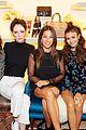 victoria justice rebecca minkoff fashion week 09