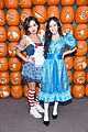 jenna ortega isabela moner more dream halloween event 05
