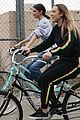 selena gomez makes surprise visit as fans finish up the school day 03