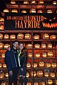 these celebs got spooked on the la haunted hayride 17