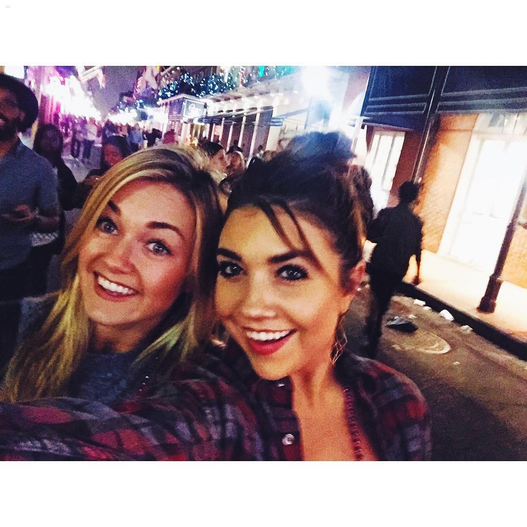 lindsay arnold jenna johnson witney carson friendship excl 10