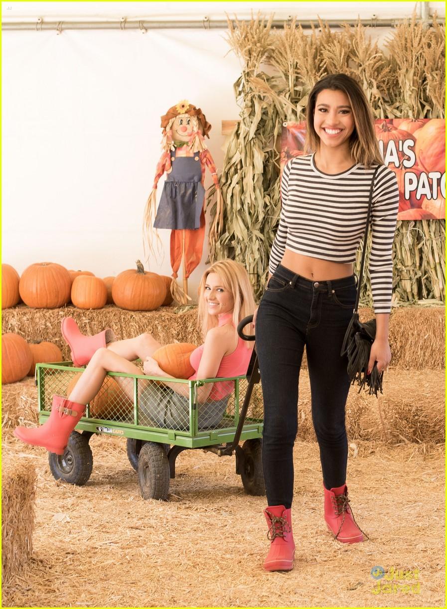 kara royster pumpkin patch pics 01