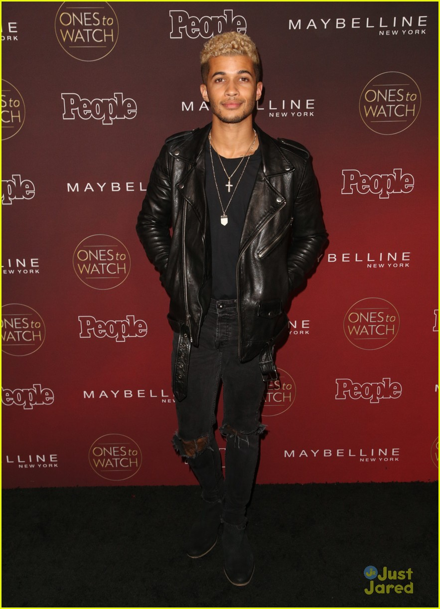 lindsay arnold jordan fisher more people party 07