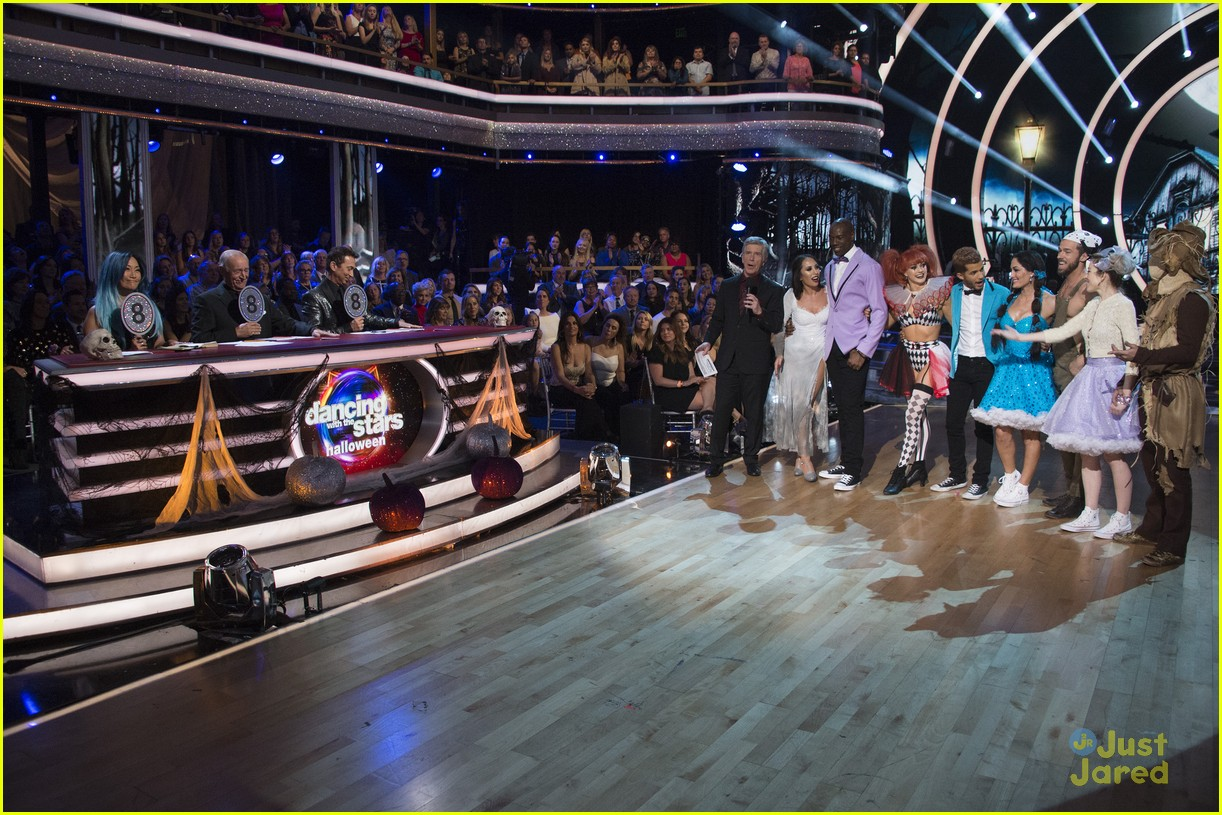 lindsey stirling injury mark ballas talks dwts 11