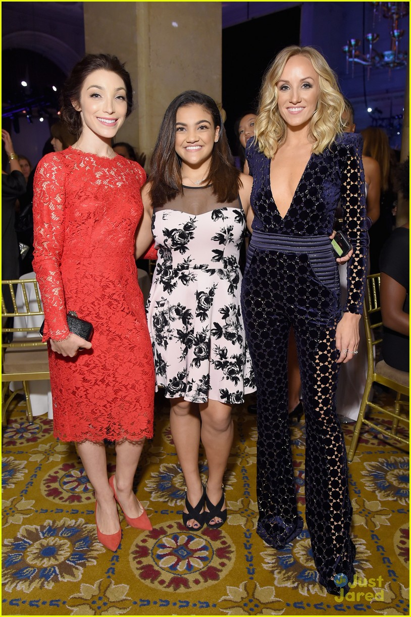 meryl davis closed chapter competition womens sports dinner 02