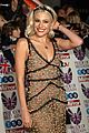 pixie lott oliver cheshire pride britain awards ed talks 03