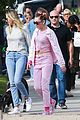 miley cyrus looks beautiful in blue during venice beach shoot 01