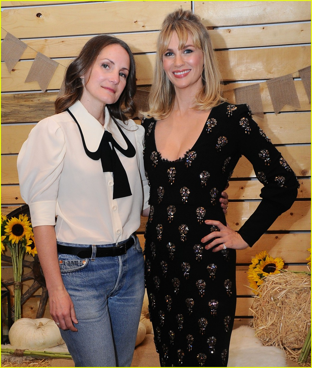 cara delevingne january jones jessica szohr and more step out for fall fashion event 15
