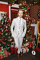 hayley erbert derek hough christmas americana event 07