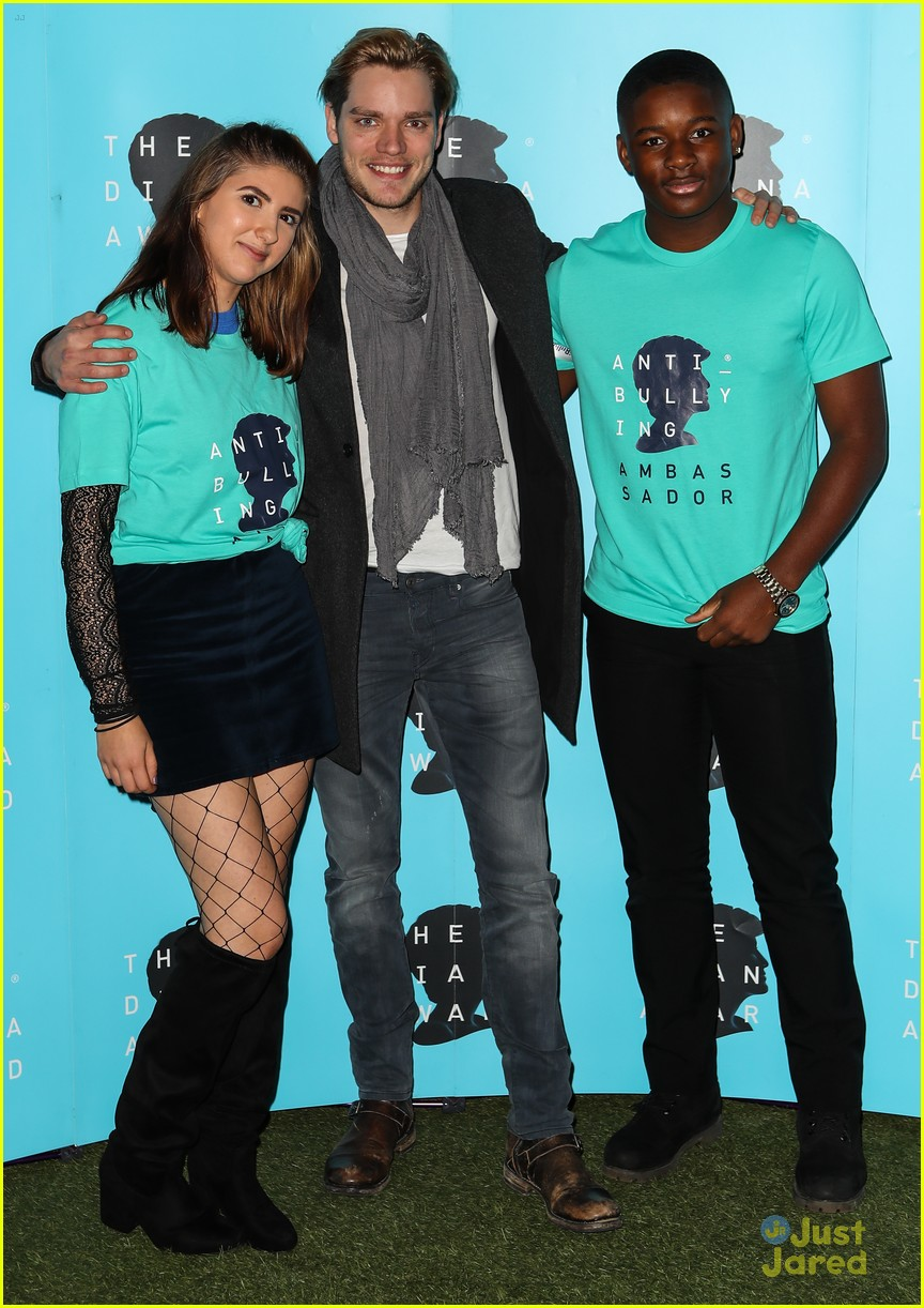 dominic sherwood jace shadow anti bullying week 07