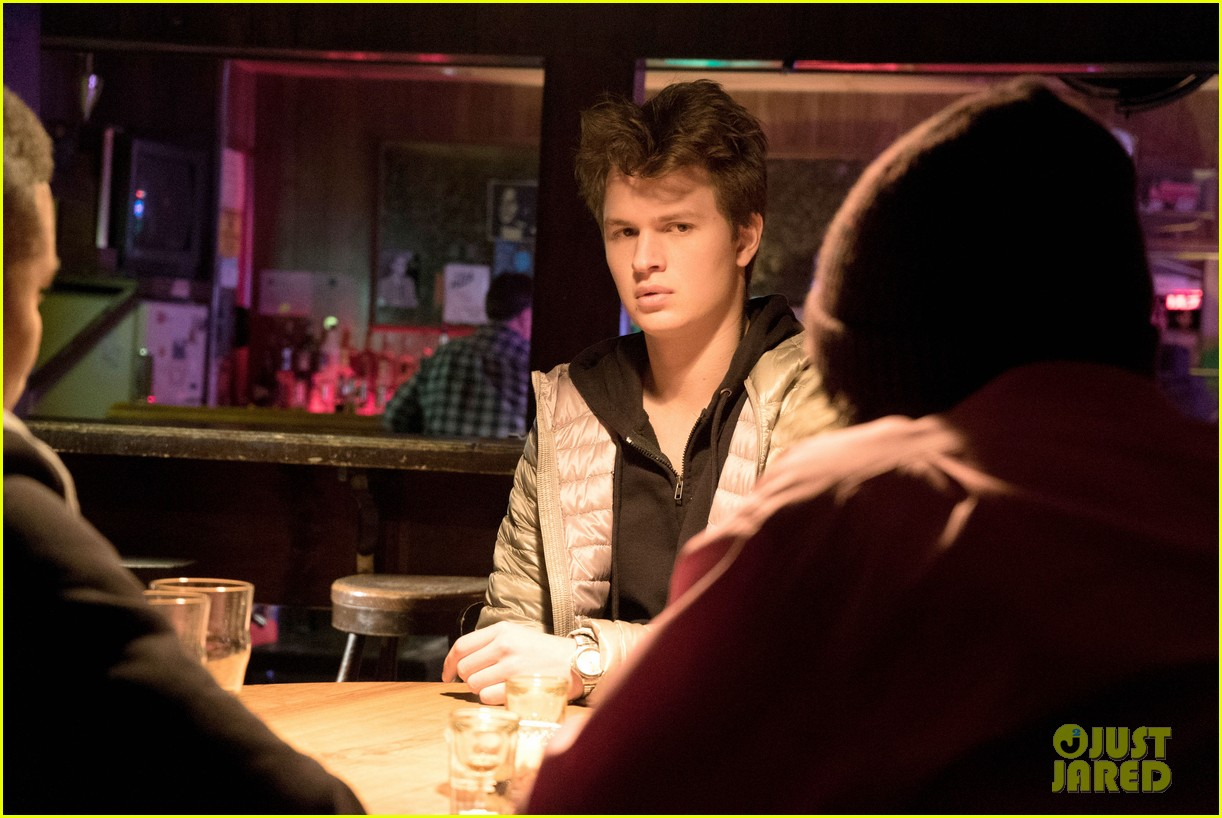 ansel elgort gets serious in new november criminals stills exclusive 02