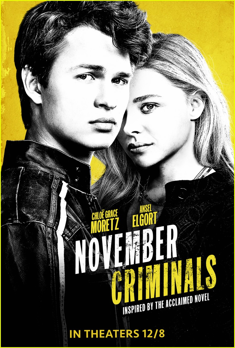 ansel elgort gets serious in new november criminals stills exclusive 04