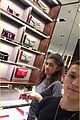 zendaya spends the day hanging out with tom holland 05