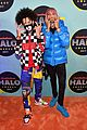 jacob sartorius 2017 nick halo awards 05
