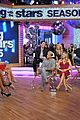 jordan fisher dancing with the starrs good morning america 09