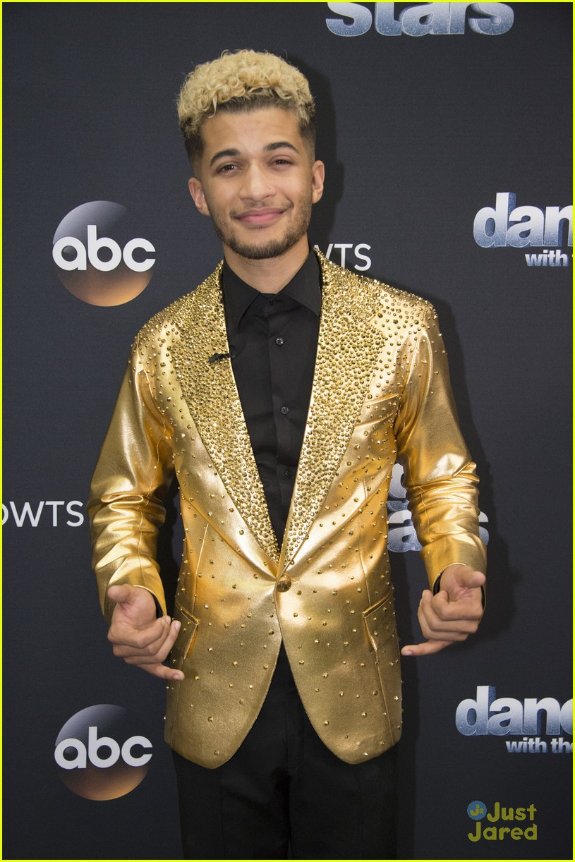 jordan fisher hurts lindsay arnold dwts reactions jive 29