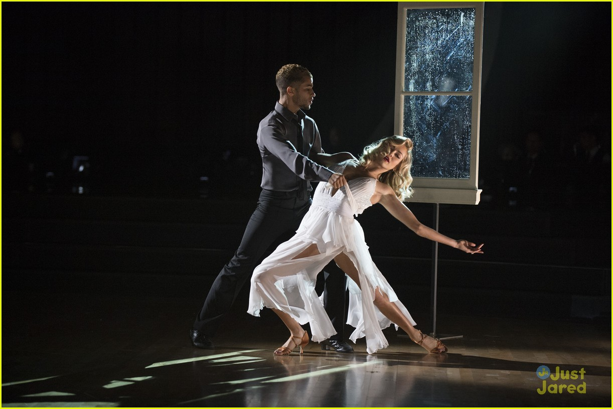 lindsay arnold planning ahead dances dwts exclusive 01