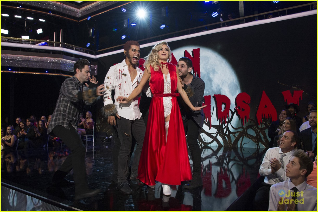 lindsay arnold planning ahead dances dwts exclusive 03