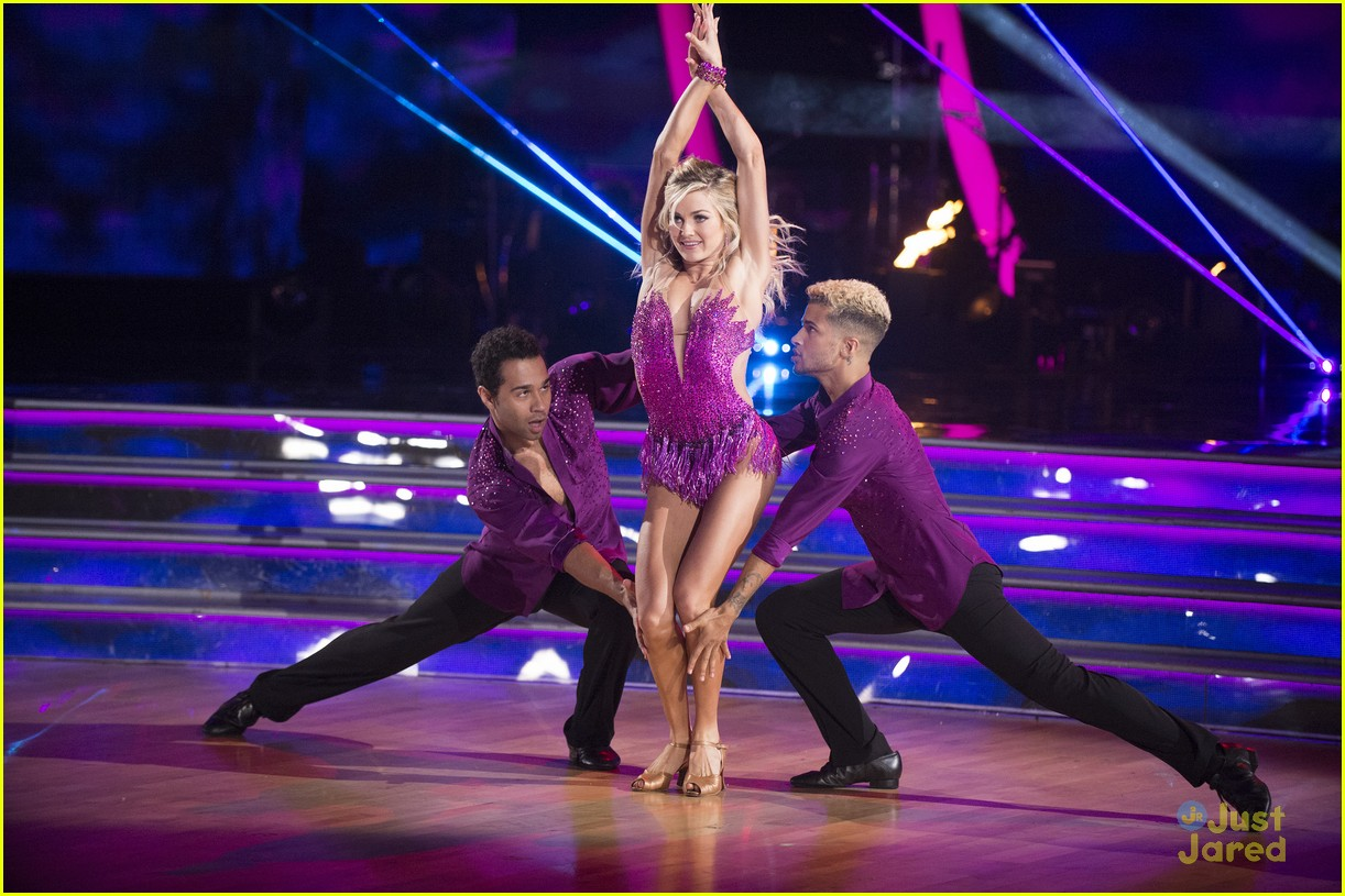 lindsay arnold planning ahead dances dwts exclusive 05