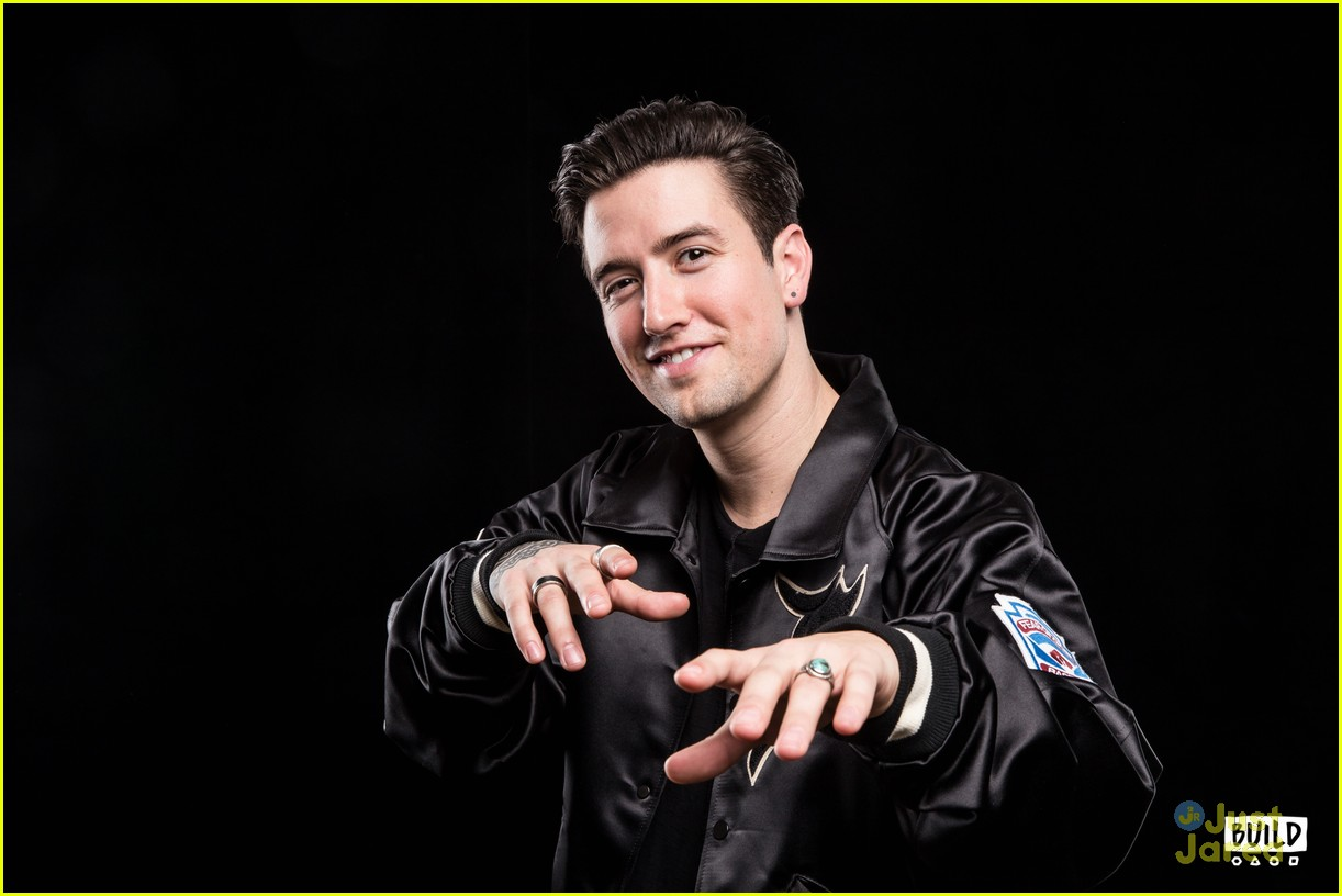 Logan Henderson Reveals He Doesn't Have a Plan For ...