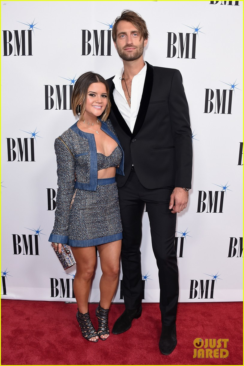maren morris kelsea ballerini bmi country awards 17