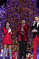 darci lynne pentatonix christmas special deck halls video 05