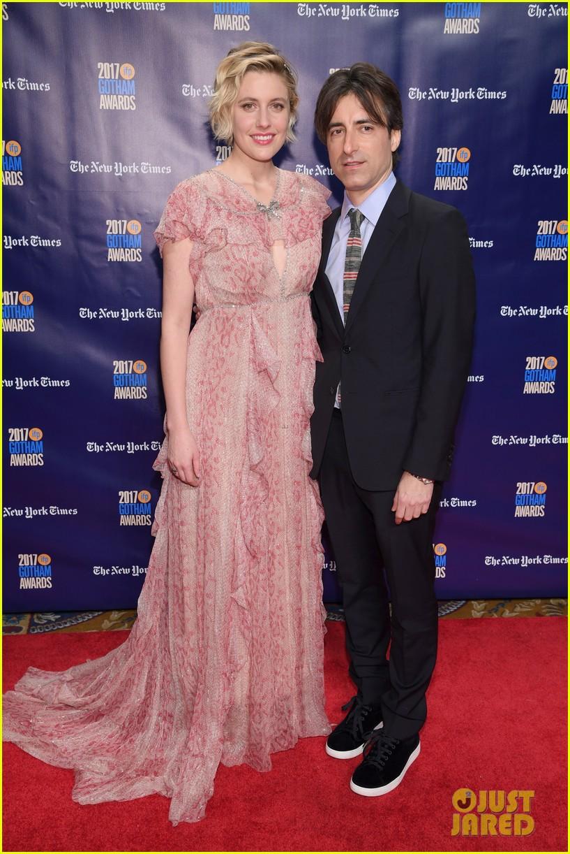 Saoirse Ronan & Timothee Chalamet Are Both Winners at Gotham