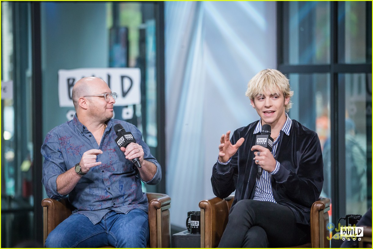 ross lynch build series dahmer talk 01
