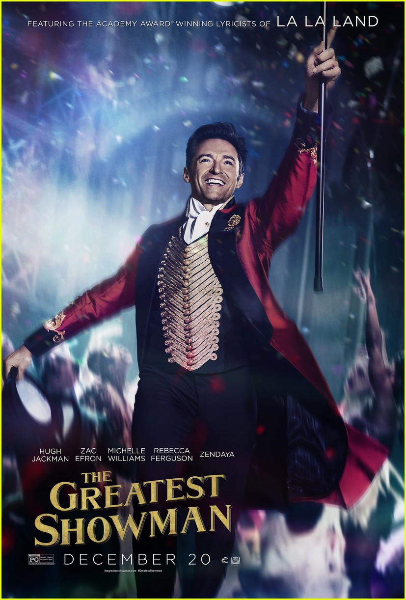greatest showman trailer 01