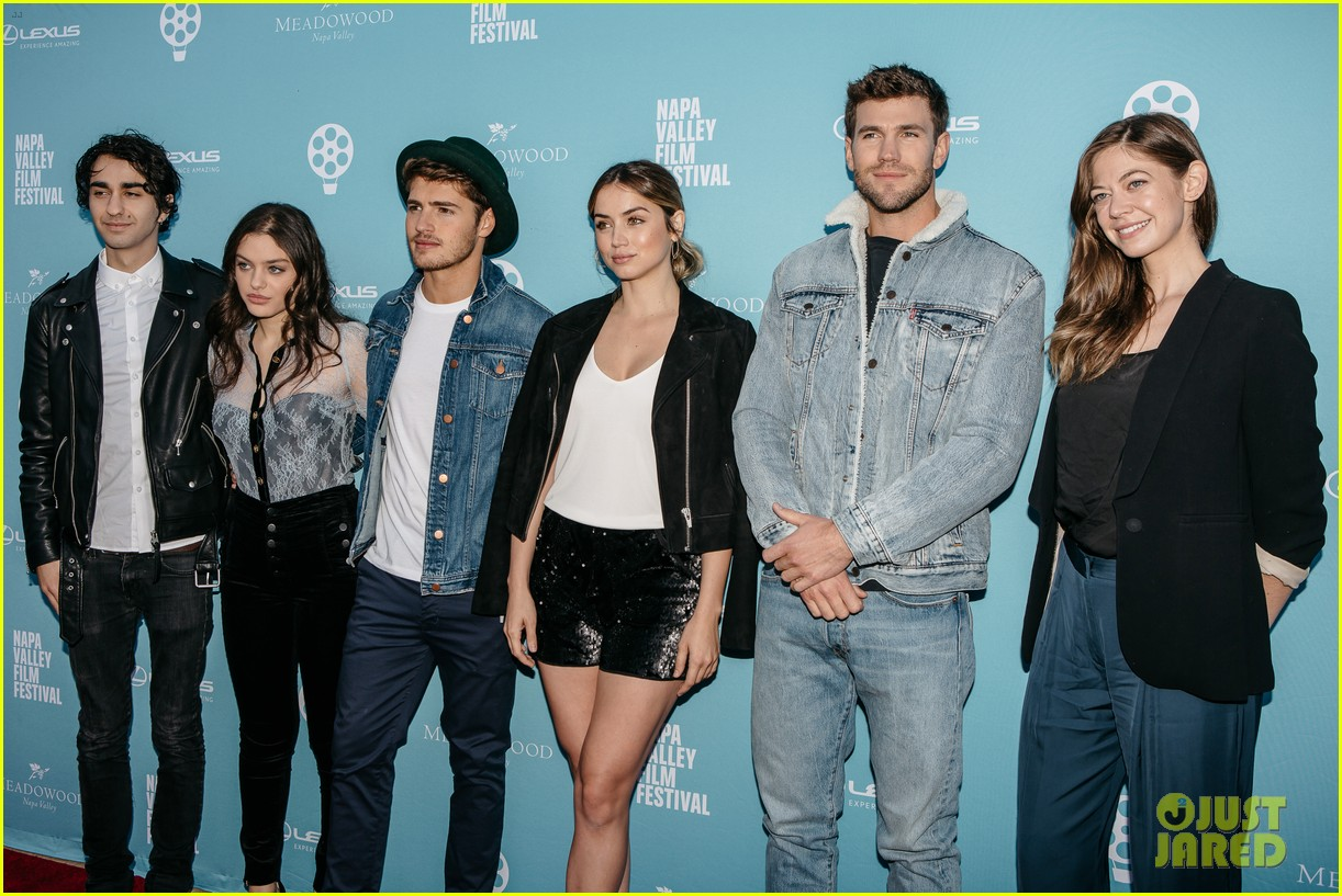 gregg sulkin odeya rush rising stars at napa valley film festival 02