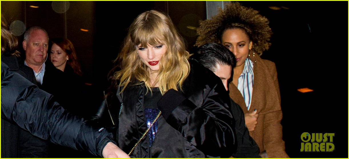 taylor swift snl after party 01
