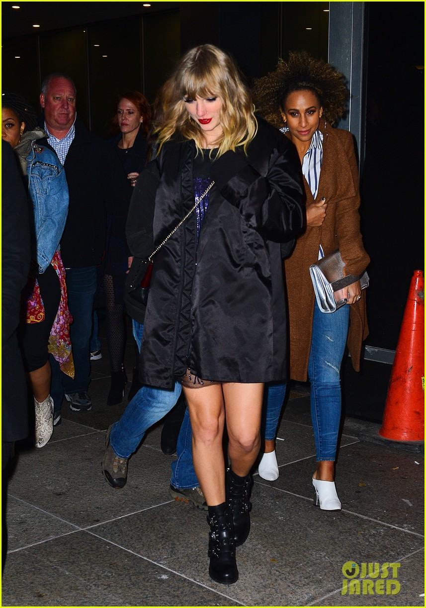 taylor swift snl after party 03