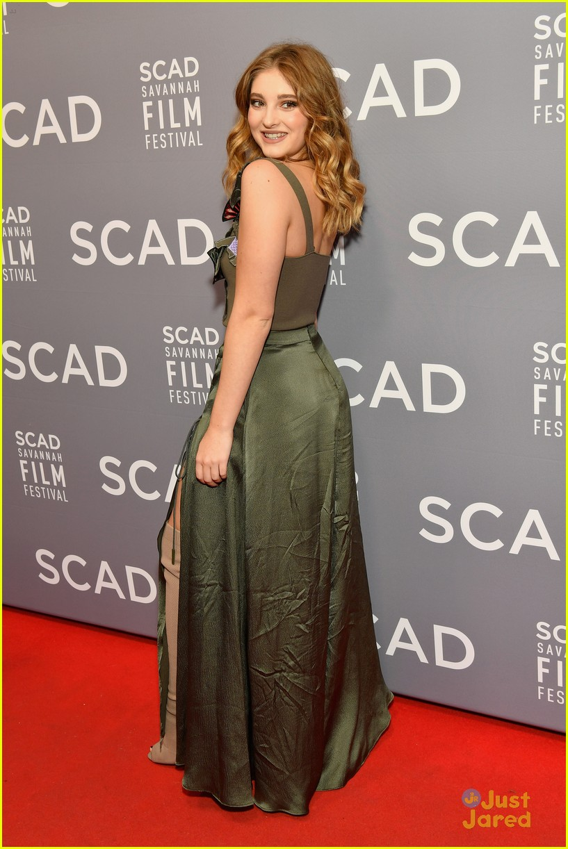 willow shields scad into rainbow award talk 07