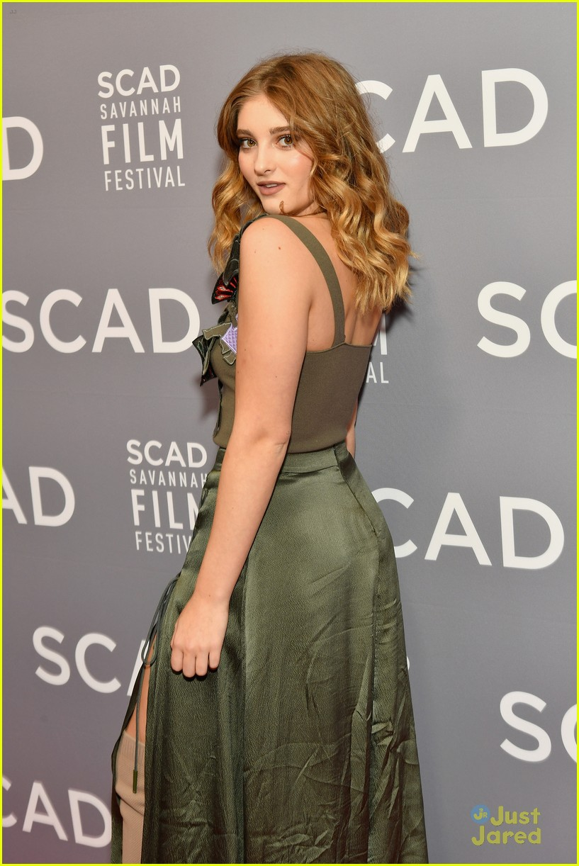 willow shields scad into rainbow award talk 13