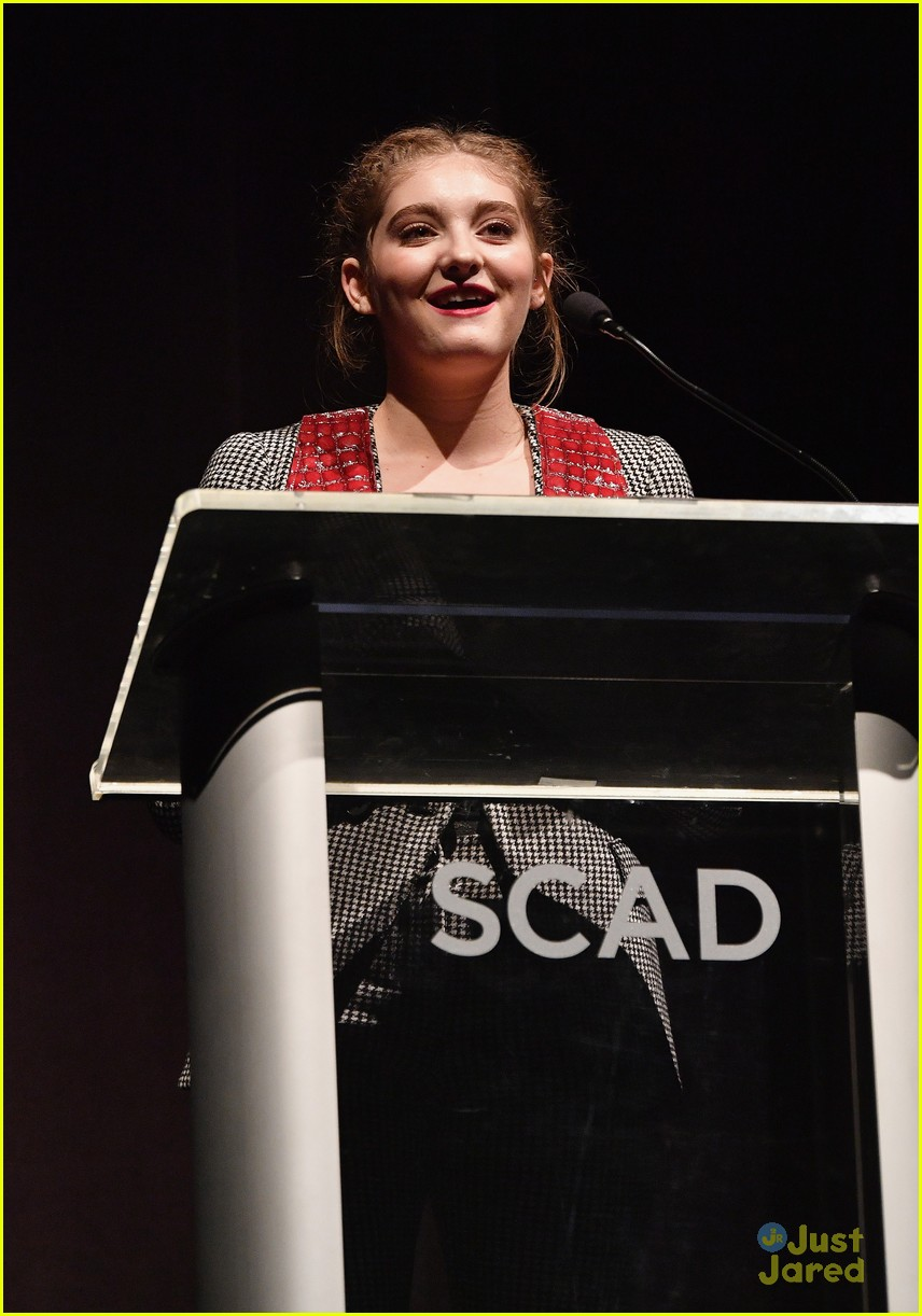 willow shields scad into rainbow award talk 26