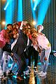 bts gets fruit launched at them by james corden watch now 04